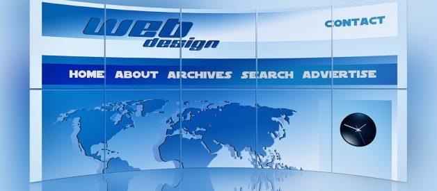 Web design Profesionist