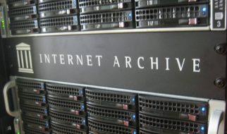 Arhivele Internetului