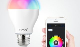 bec inteligent - smart bulb