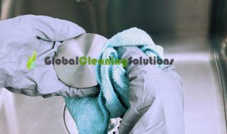 Global Cleaning Solutions