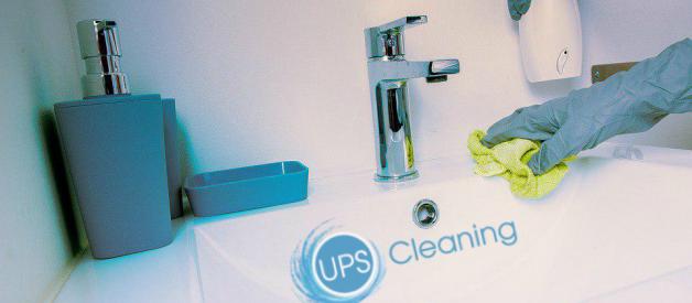 Firma de curatenie Ups Cleaning