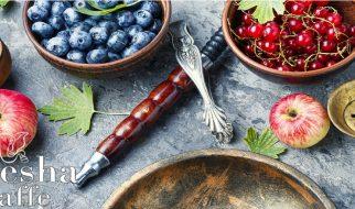 Care sunt aromele de narghilea perfecte pentru vara anului 2020